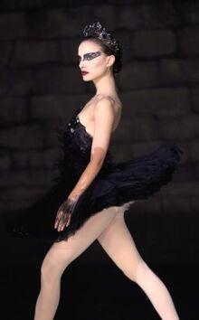 gesicht einer tänzerin
