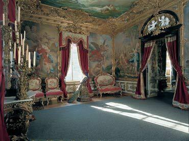 Ludwig Ii Kingdom Of Dreams